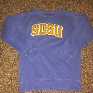 SDSU crewneck
